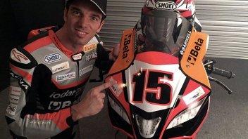 De Angelis: Aprilia SBK e MotoGP? simili