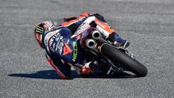 WUP Moto3: Antonelli fa il vuoto