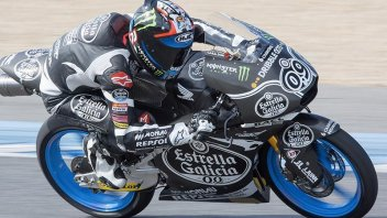 Test Jerez: Moto2 e Moto 3 inaugurano il 2016