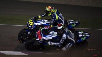 Rossi: per Ducati servono le palle, Jorge resta