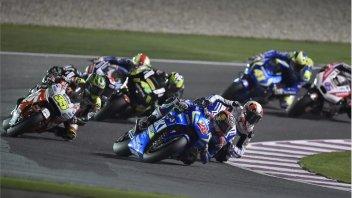 """Le """"prime volte"""" di Aprilia e Suzuki in Qatar"""