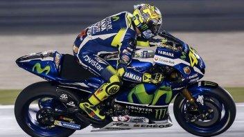 Rossi: rinnovo? Yamaha sarebbe contenta
