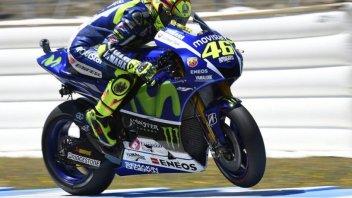 Rossi: In Argentina il podio prima di tutto