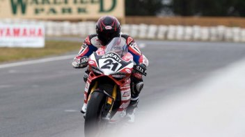 Bayliss torna sulla Ducati.. come taxista