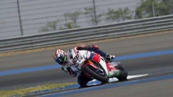 SBK, FP3: Hayden in vetta, sorpresa De Angelis