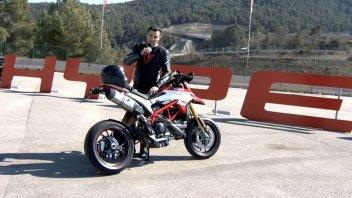 Ducati Hypermotard 939 SP: il videotest
