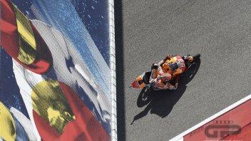 MEGAGALLERY. I cowboy della MotoGP ad Austin