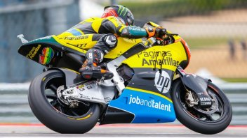 Moto2 Race: Rins dominates to take a solitary win