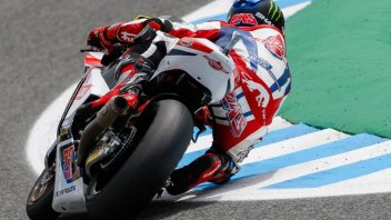 QP Moto2: Lowes leads the way at Jerez
