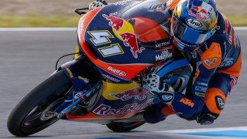 Binder fa l'impresa: parte ultimo e vince a Jerez