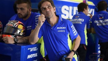Brivio: an option on Viñales? it's as if there wasn't