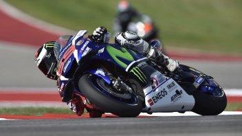 A Jerez Lorenzo e Rossi a caccia della riscossa