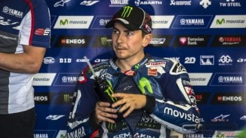 Ducati and Lorenzo together for two years