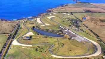 MotoGP e SBK a Phillip Island per altri 10 anni
