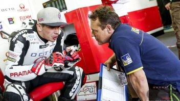 Redding: Per Lorenzo non sarà facile adattarsi alla Ducati