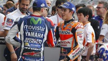 Marquez: non sono sicuro della vittoria