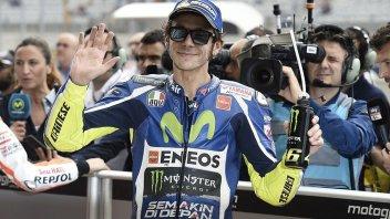 Rossi: battere Marquez? il difficile inizia ora