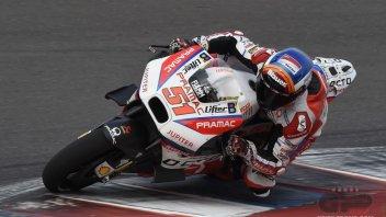 Pirro: Michelin, più sicure ma meno veloci