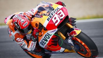 Marquez: wings? remove them or it'll be like F1