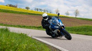 Moto - News: Metzeler presenta il nuovo Roadtec 01