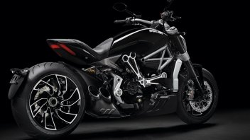 """The Ducati XDiavel is """"Best of the Best"""""""
