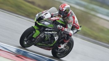 "Rea: ""wet or dry we should be competitive"""