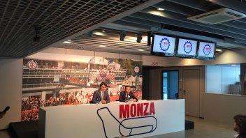 Dell'Orto: La SBK a Monza? Nel 2017 si farà