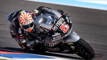 Moto2: Zarco batte Lowes in Argentina