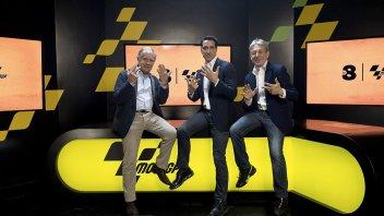 Gli orari del Gran Premio di Jerez su TV8