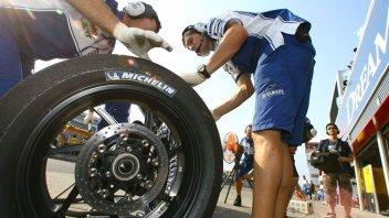 Qualifiche in ritardo: anche i virus contro Michelin