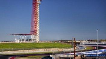 Il GP di Austin in chiaro su TV8: gli orari