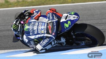 Lorenzo: Ducati in difficoltà? ci penserò tra 8 mesi