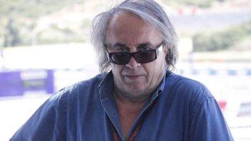 """Pernat: """"L'importante per Rossi è battere Lorenzo"""""""