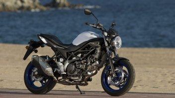 Suzuki DemoRide Tour 2016: prossime tappe al Nord e Centro