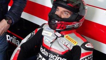 De Angelis: Partire dalla SP1 potrebbe essere un vantaggio
