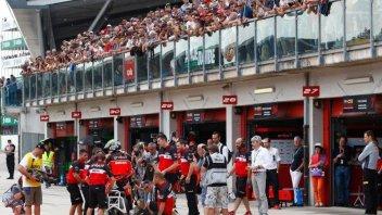 Superbike, Imola: gli orari in tv con Biaggi al commento tecnico