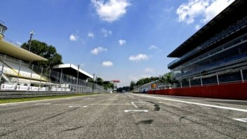 SBK, Monza cancellata ufficialmente dal calendario