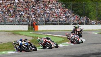 Monza perde la SBK: FIM e Dorna cercano alternative