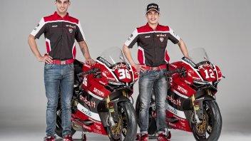Superstock 1000, la Ducati inizia alla grande