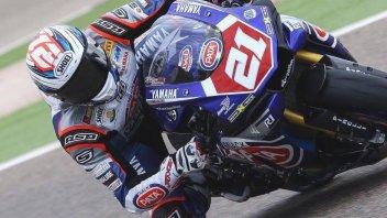 STK 1000: Florian Marino porta la Francia in pole position