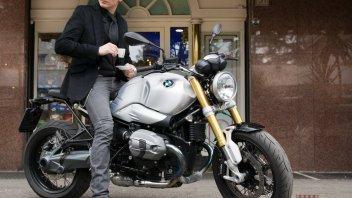 BMW nineT: essere dandy... in tutto e per tutto!