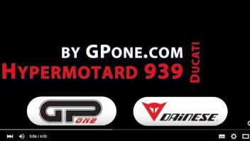 Hypermotard 939 & SP: la videoprova