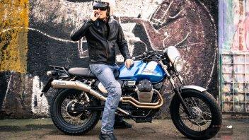 Moto Guzzi V7 II: il futuro può attendere