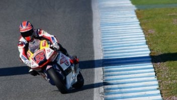 Sam Lowes: Le Mans? Attaccherò in staccata!
