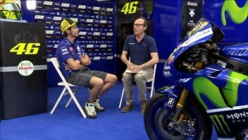Mugello: gli orari in chiaro e su Sky con l'esclusiva a Rossi