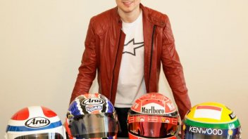 Lorenzo's museum dedicated to MotoGP and F1