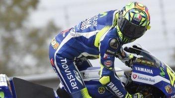 Rossi: A Le Mans voglio battere Lorenzo