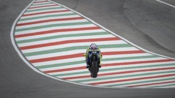 Rossi: il Mugello è la Woodstock della MotoGP