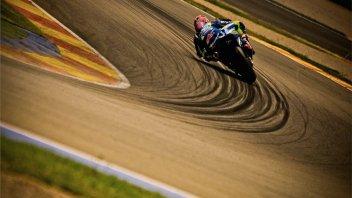 Suzuki: due nuovi telai nei test a Valencia