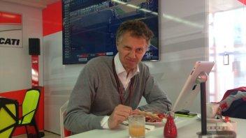 Battistella: Ducati needs two top riders